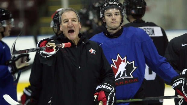WJC: Hunter - Canada Must Be 'fastest' World Juniors Team Yet