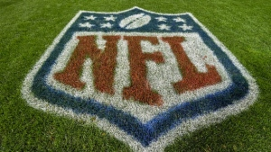 Now legal in the U.S., sports betting hit record numbers in NFL's opening week