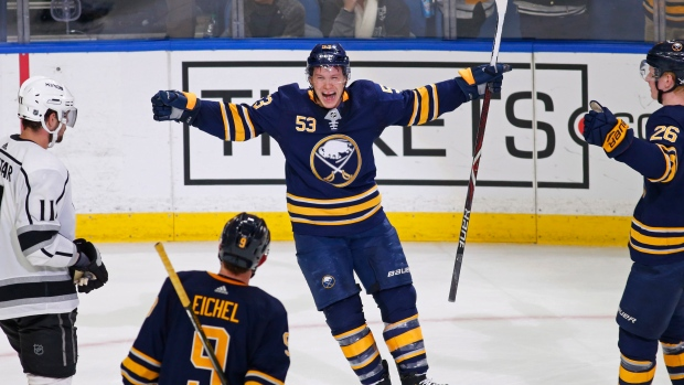 online store d1717 59847 Buffalo Sabres, Jeff Skinner close to eight-year extension ...