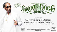Snoop Dogg & Friends