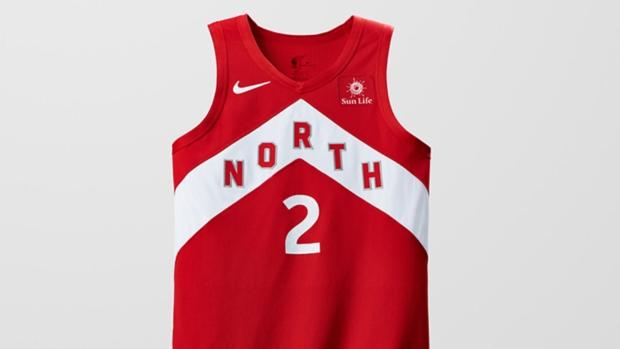 NBA playoff teams rolling out  Earned  jerseys - TSN.ca 26e840ad2