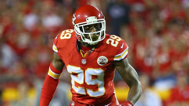 Chiefs Release Veteran S Eric Berry After Nine Seasons