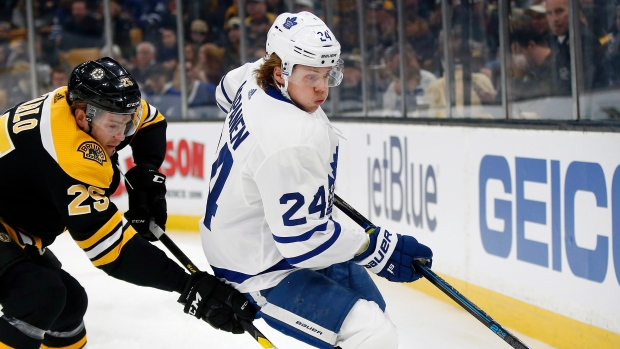 Insider Trading Leafs Seek Defenceman Canes Courting Kapanen Tsn Ca