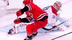 Balanced attack carries Canadiens in 6-4 victory over Hurricanes Article Image 0