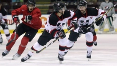Canada's prospective world junior team members await final roster decisions Article Image 0