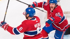 Canadiens score four in third to beat Senators 5-2 for third time in 12 days Article Image 0