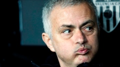 Column: Sacking Mourinho will allow United to rebuild Article Image 0