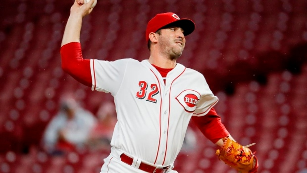 AP source: Matt Harvey, Angels agree to $11M, 1-year deal Article Image 0