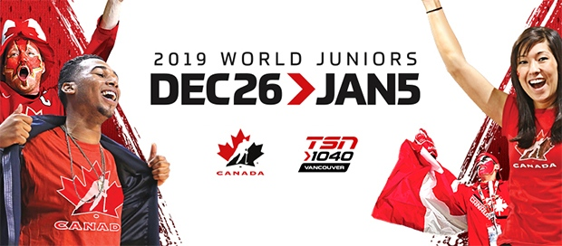 2019 World Juniors