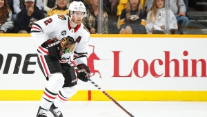 Blackhawks, Keith discussing trade to good fit