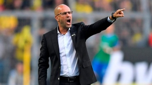 Bosz awaits first win as Lyon coach after loss at Angers