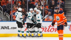 Erik Karlsson puts up four points as San Jose Sharks beat Edmonton Oilers Article Image 0
