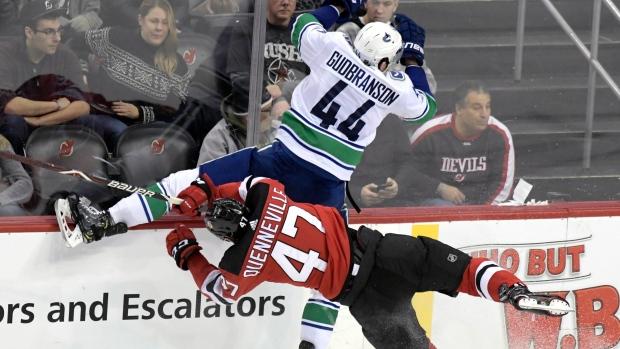 Five Takeaways  Canucks vs. Devils - TSN.ca eaaa3fcec