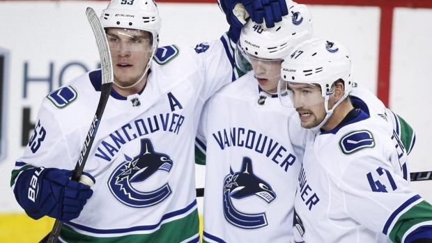 Price shuts out Canucks in return