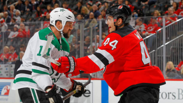 sports shoes 264ea 281a3 Montgomery: Wood's hit on Benn 'not part of the game' - TSN.ca