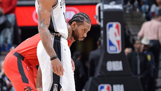 Raptors' Leonard to return Friday vs. Rockets