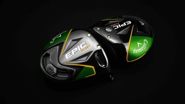 Callaway Golf uses artificial intelligence to create newest clubs