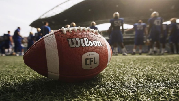 Image result for CFL secures partnership with the Austrian American Football Federation
