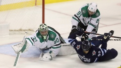 Ben Bishop Mark Scheifele Tyler Seguin