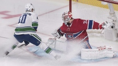 Habs goalie Price out of all-star game as he battles nagging injury Article Image 0