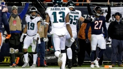 Reigning Super Bowl champion Eagles aren't done yet Article Image 0