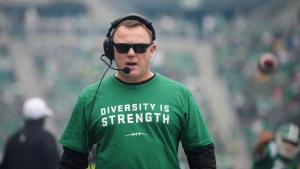 Jones officially returns to CFL as Argos defensive consultant