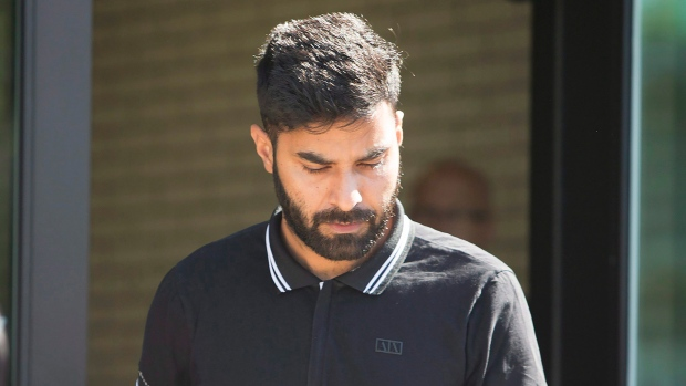 Truck driver in Broncos bus crash pleads guilty to all charges