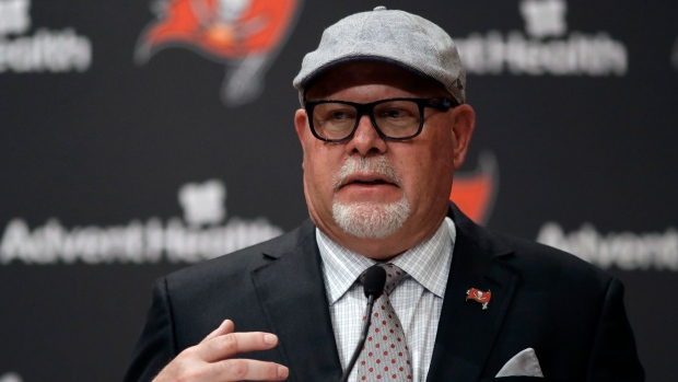 Arians to Bucs: Want normal? Get vaccinated