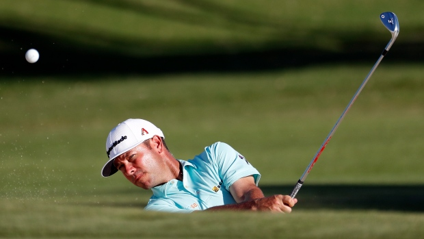Sony Open: Chez Reavie pulls off record-setting eagle barrage in Hawaii