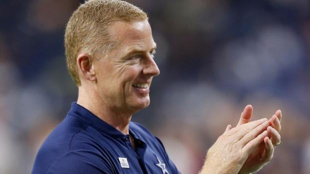 Report Dallas Cowboys Jason Garrett Not On Hot Seat Tsn Ca