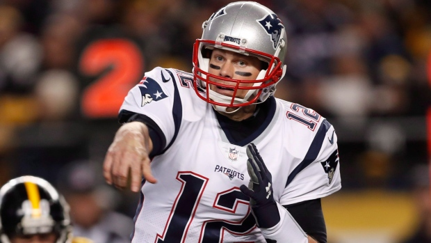 b812c0ce Brady ready for cold weather in matchup with Chargers - TSN.ca