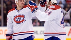Former Montreal Canadiens defenceman Josh Gorges retires after 13 NHL seasons Article Image 0