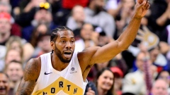 Raptors star Kawhi Leonard named NBA's Eastern Conference player of the week Article Image 0