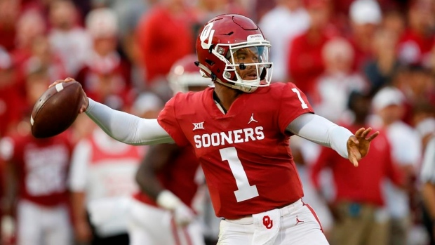 Sooners QB, A's pick Kyler Murray declares for NFL draft Article Image 0