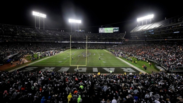 Raiders Close To Deal To Remain At Oakland Coliseum In 2019