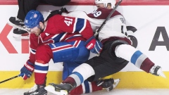 Montreal Canadiens forward Paul Byron handed three-game suspension Article Image 0