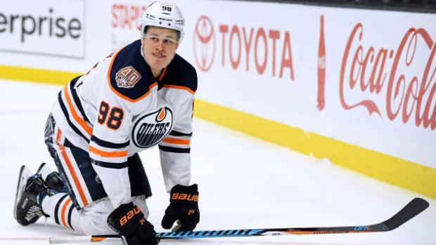 Edmonton Oilers RFA Jesse Puljujarvi plans to spend season in Finland - TSN.ca