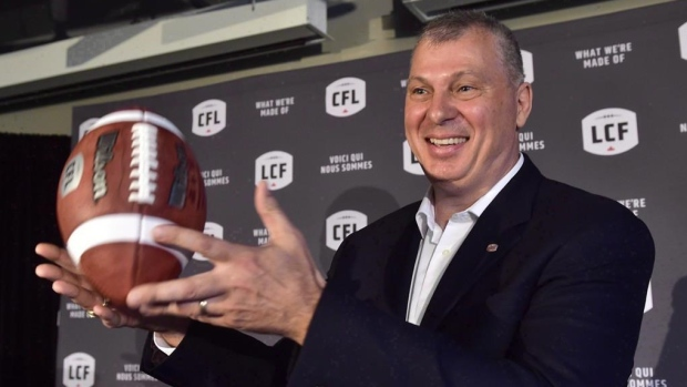 CFL commissioner Randy Ambrosie to meet with potential buyers for BC Lions - TSN.ca