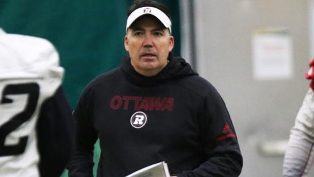 Jamie Elizondo joins Marc Trestman's XFL team in Tampa as offensive coordinator - TSN.ca