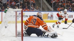 Flames use five different goal scorers to beat Oilers 5-2 Article Image 0