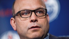 Edmonton Oilers fire general manager Peter Chiarelli: reports Article Image 0