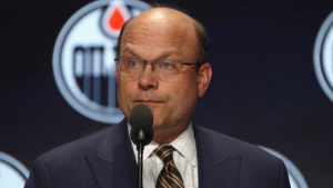 Chiarelli and Hitchcock join Blues front office