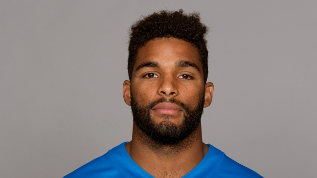 Lions LB Bates arrested in Queens