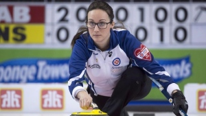 Skip Brothers returns to hometown for Olympic curling trials qualifier