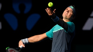 ATP on TSN: National Broadcast Schedule