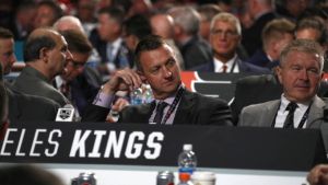 Kings hoping to acquire two Top 6 forwards