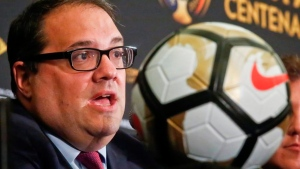 CONCACAF boss expects Canada to get a 2026 World Cup automatic berth