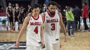 McGill men's teams to be named Redbirds