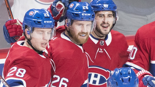 Montreal Canadiens Sign Defenceman Jeff Petry To Four Year Extension Tsn Ca