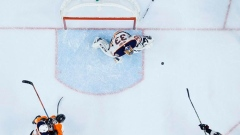 Flyers beat Oilers 5-4 in OT for 7th win a row Article Image 0